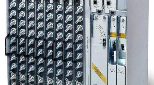UBR10000 serie