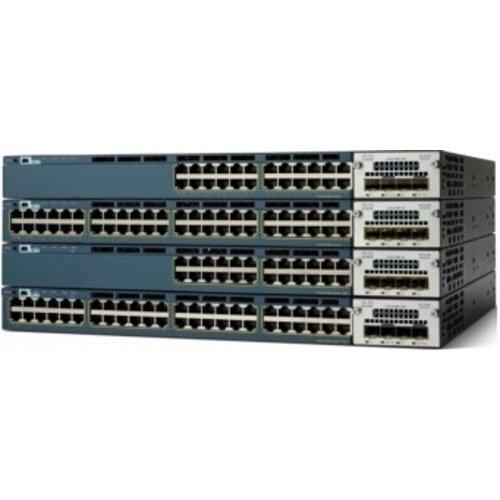 Cisco WS-C3560X-24P-S