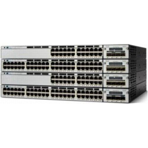 Cisco WS-C3750X-24T-S