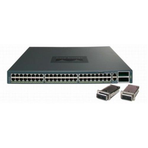 Cisco WS-C4948-10GE-E