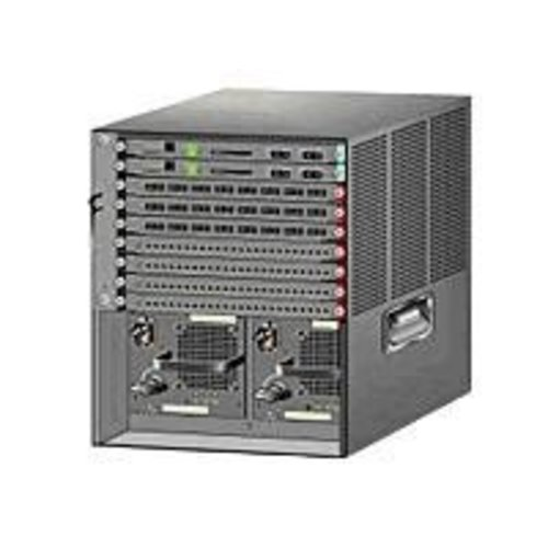 Cisco WS-C6509
