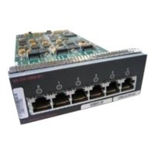 Cisco WS-SVC-CMM-6E1=