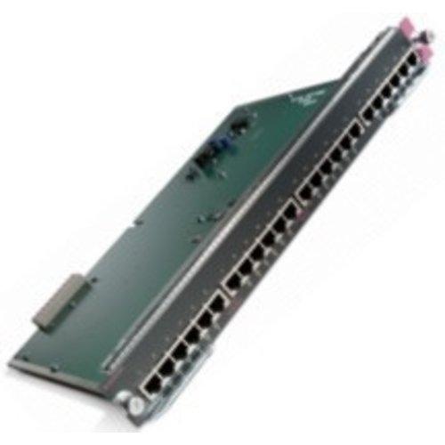 Cisco WS-X4124-RJ45=