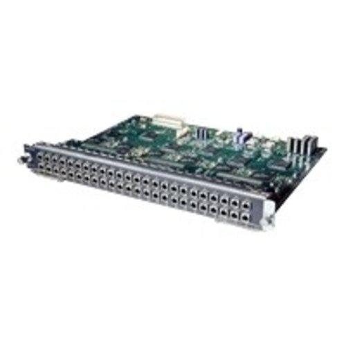 Cisco WS-X4148-FX-MT