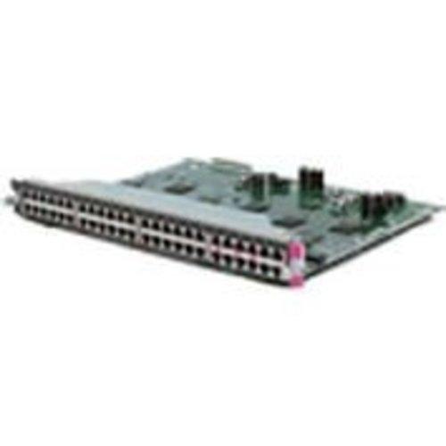 Cisco WS-X4148-RJ45V=