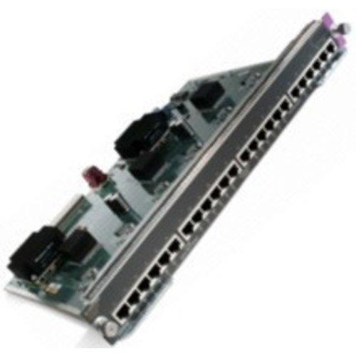 Cisco WS-X4224-RJ45V=