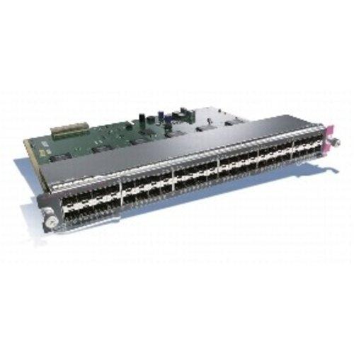 Cisco WS-X4248-FE-SFP=