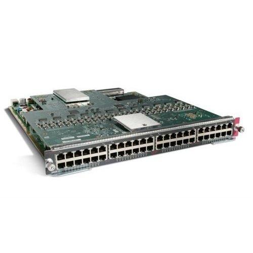 Cisco WS-X6148-45AF=