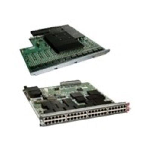 Cisco WS-X6148A-45AF=