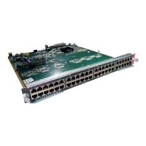 Cisco WS-X6148A-RJ-45=