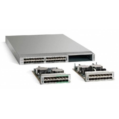 Cisco N5K-C5548P-FA
