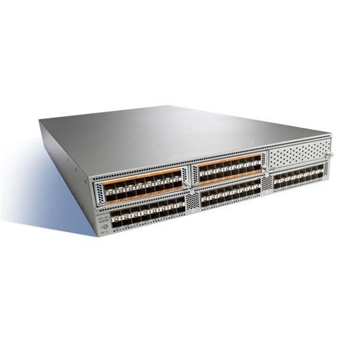 Cisco N5K-C5596UP-FA