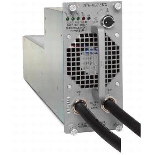 Cisco N7K-AC-7.5KW-INT=