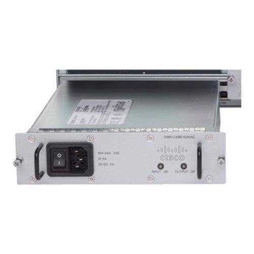 Cisco PWR-C49M-1000AC