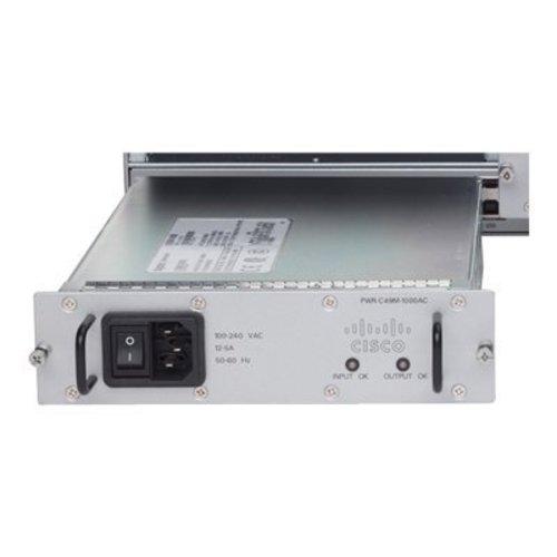 Cisco PWR-C49M-1000AC/2