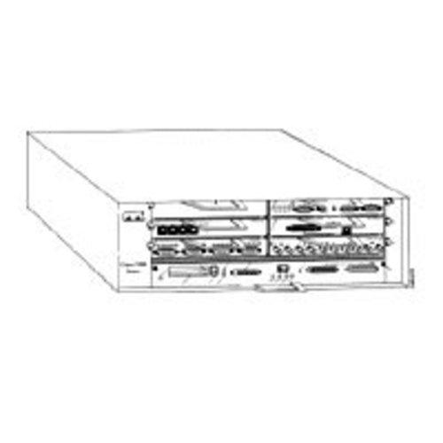 Cisco C7206VXR/400/2FE