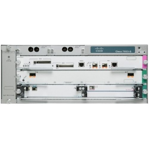 Cisco CISCO7603-S