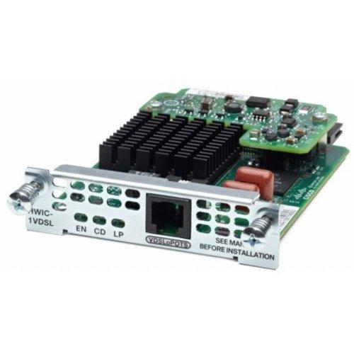 Cisco HWIC-1VDSL