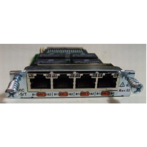 Cisco HWIC-4B-S/T