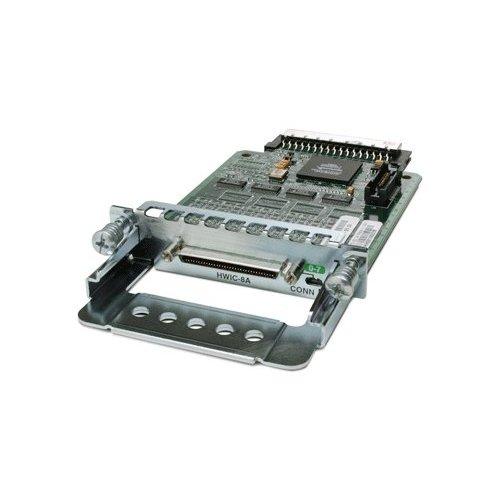 Cisco HWIC-8A/S-232