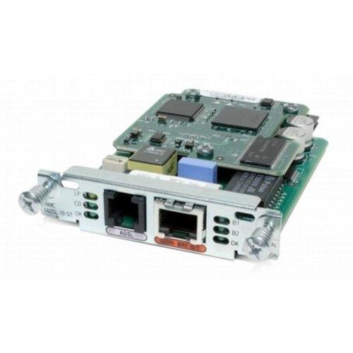 Cisco HWIC-ADSLI-B/ST