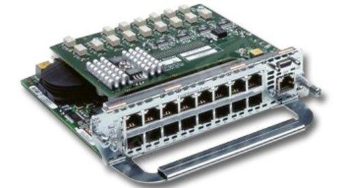 Netwerk Modules