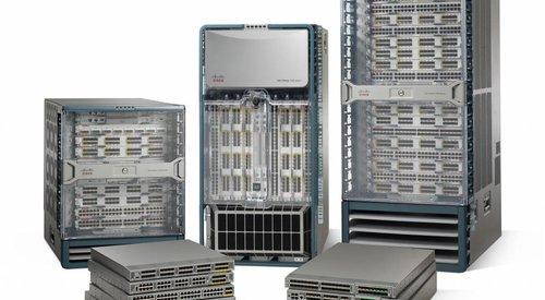 Nexus 7000 series