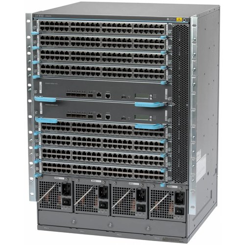 Juniper EX6210-S64-96P-A50