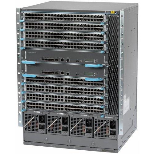 Juniper EX6210-S64-96T-D21