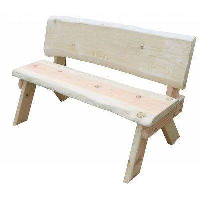 Tuinbank douglas hout