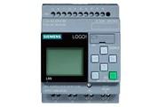 Siemens Logo Steuerung