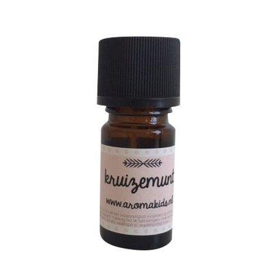 Spearmint biologisch 10 ml   USA