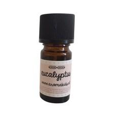 Etherische olie Eucalyptus - griep en verkoudheid