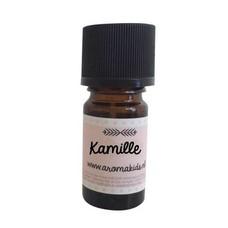 Etherische olie Kamille - bij buikpijn en huidproblemen
