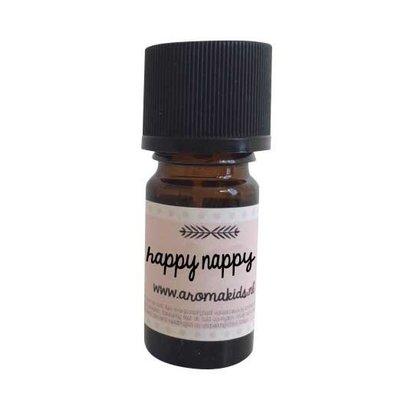 Aromamix Happy Nappy tegen luierluchtjes