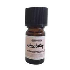 Aromamix Relax Baby voor ontspanning | 30 ml