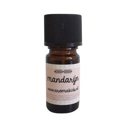 Mandarijn biologisch 10 ml