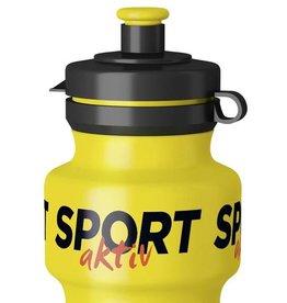 SPORTaktiv Abo mit Peerotonflasche