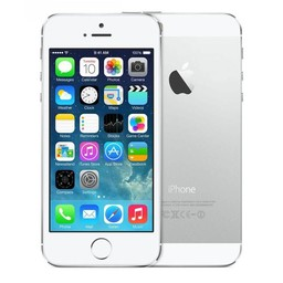 Refurbished Iphone 5s 32GB Zilver