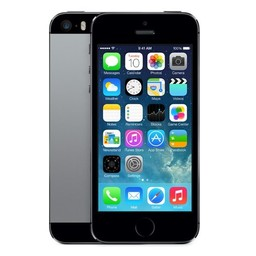 Refurbished Iphone 5s 32GB Space Grey