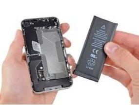 Lang leve mijn iphone batterij!