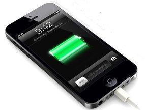 Kalibratie batterij