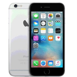 Refurbished iPhone 6s 16GB Space Grey