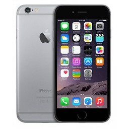 Refurbished iPhone 6 PLUS 64GB Space Grey