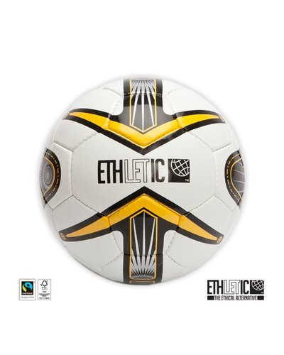 "Ethletic Fußball ""Team"" Just White 