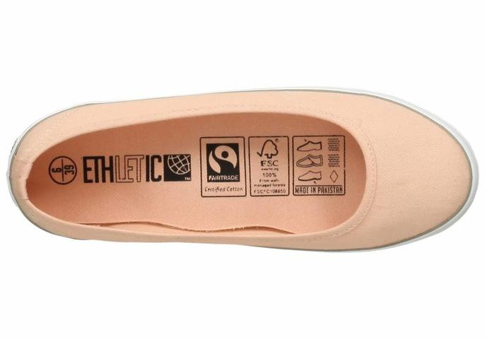 Ethletic Fair Dancer Collection 17 Nude