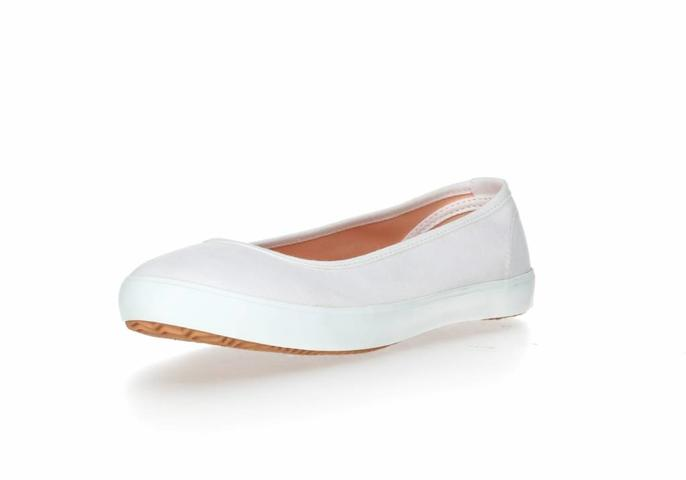 Ethletic Fair Dancer Collection 17 Just White