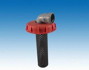 150mm Durchmesser