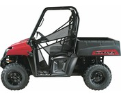 Transport / UTV / golfkar / quad