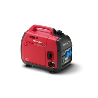 Honda Power Equipment Honda EU20i 2000W draagbare inverter generator